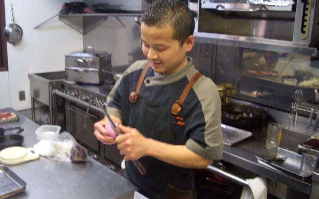 📢料理教室のお知らせ📢