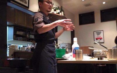 📢5月の料理教室お知らせ📢