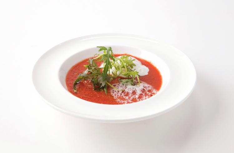 2月の料理教室テーマ『スープ』