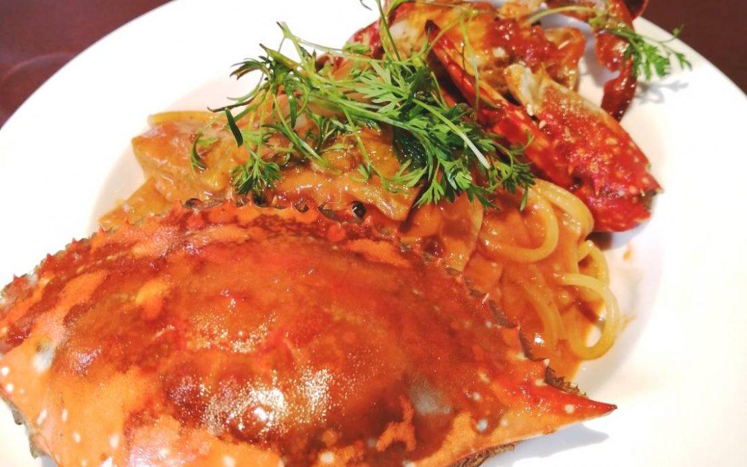 4月の料理教室テーマは『パスタ』