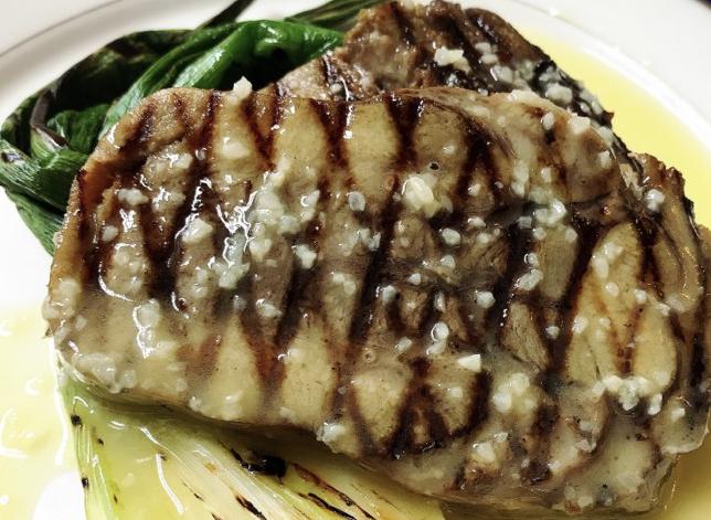 7月の料理教室テーマは『牛タン』